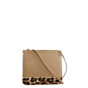 Palma Beige Crossbody tara's handbags