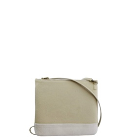 Palma milk Beige Crossbody tara's handbags