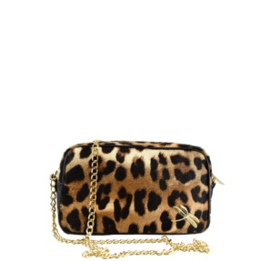Bandolera de animal print. Boston
