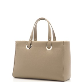 Madrid Bolso Tote Taupe