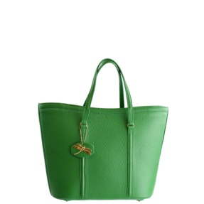 Menorca Green Mini Basket