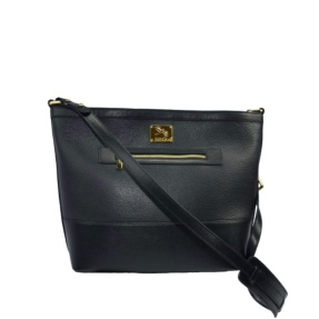 Black Crossbody. Cancun