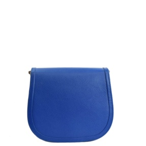Blue Crossbody. Damas