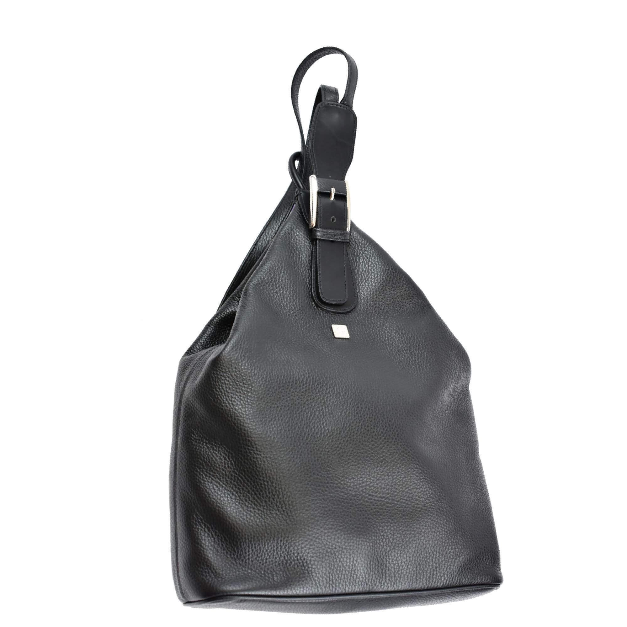 Mia Black Backpack