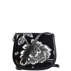 Flower Crossbody. Damas