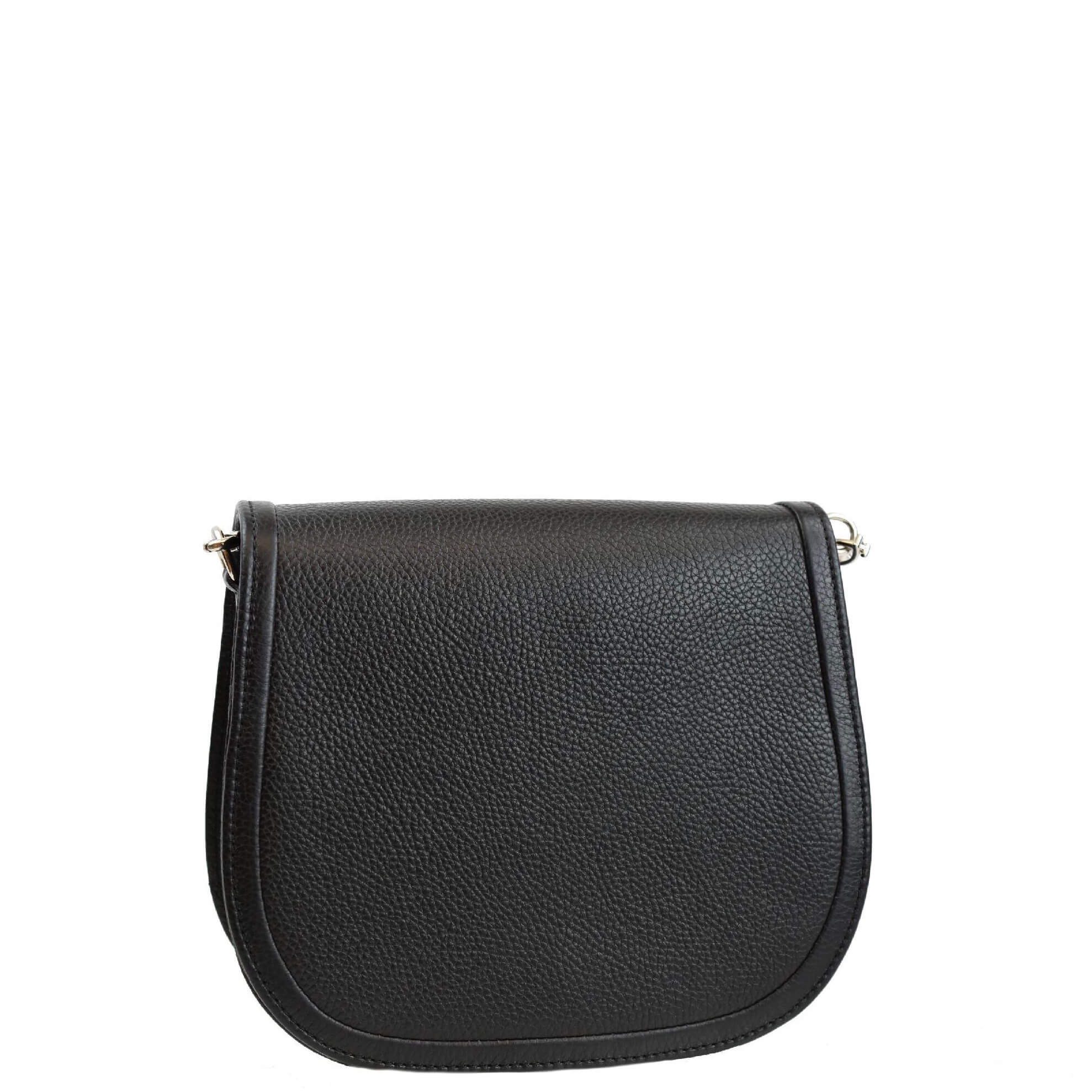 Black Crossbody. Damas