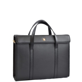 Black Briefcase. Executive