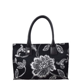 Flower Tote bag. Natalia S