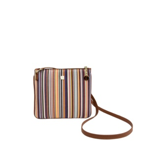 Palma Canvas Crossbody