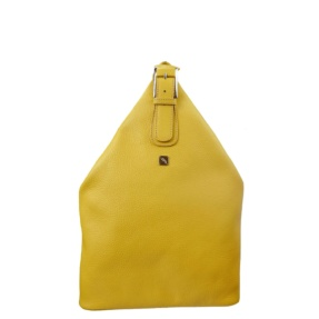Mia Yellow Backpack