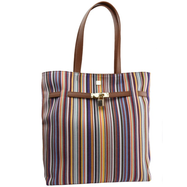 Alicia Bolso Shopper Textil