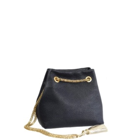 Small Black hand bag. Belice