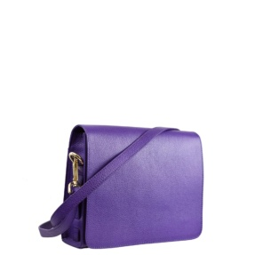 Marbella Purple Crossbody