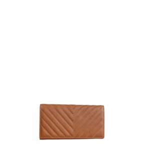 Leather Brown Wallet