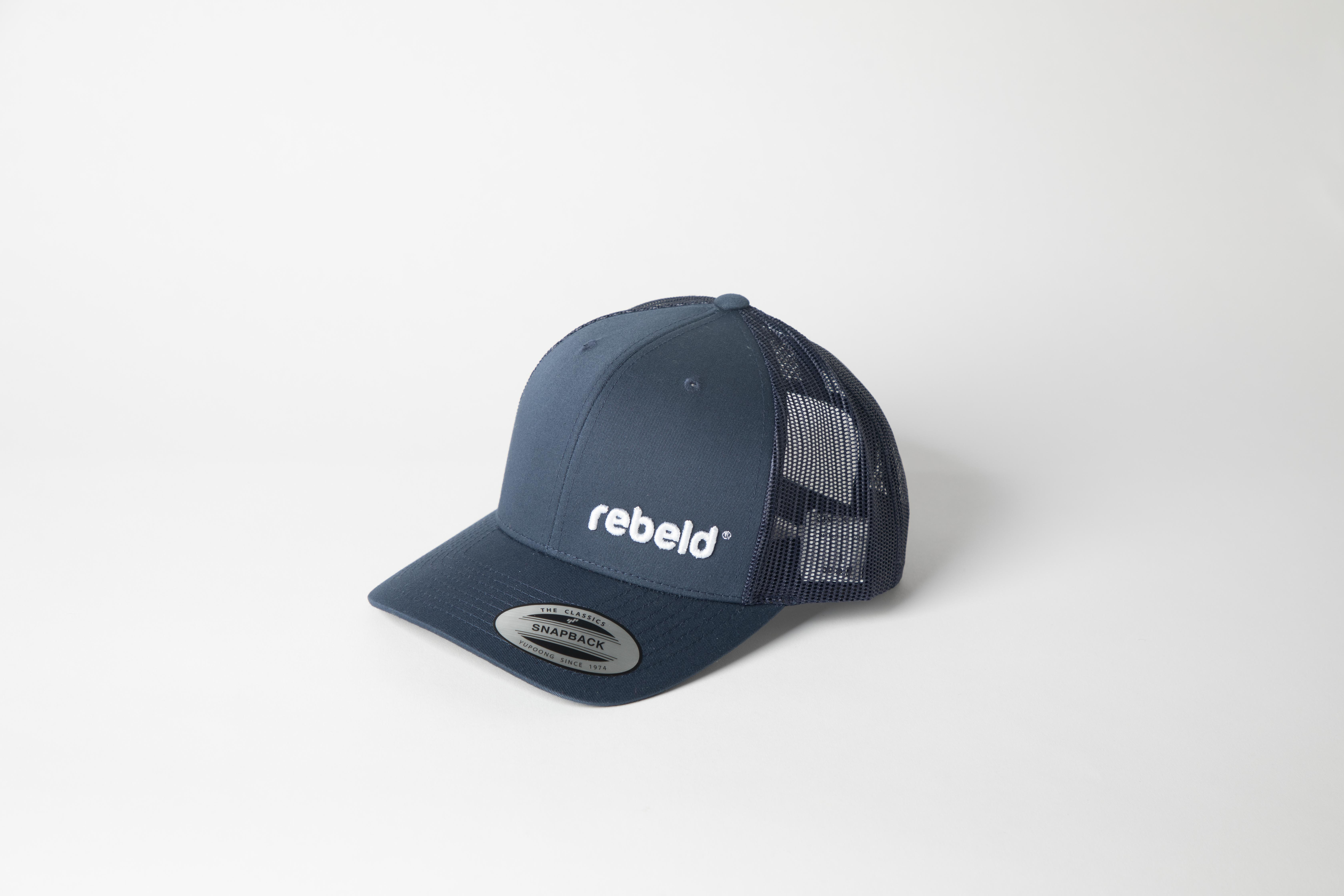 Original Navy Blue Cap