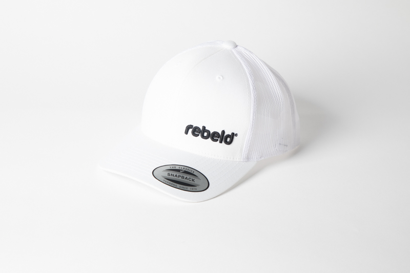 Gorra Original Blanco
