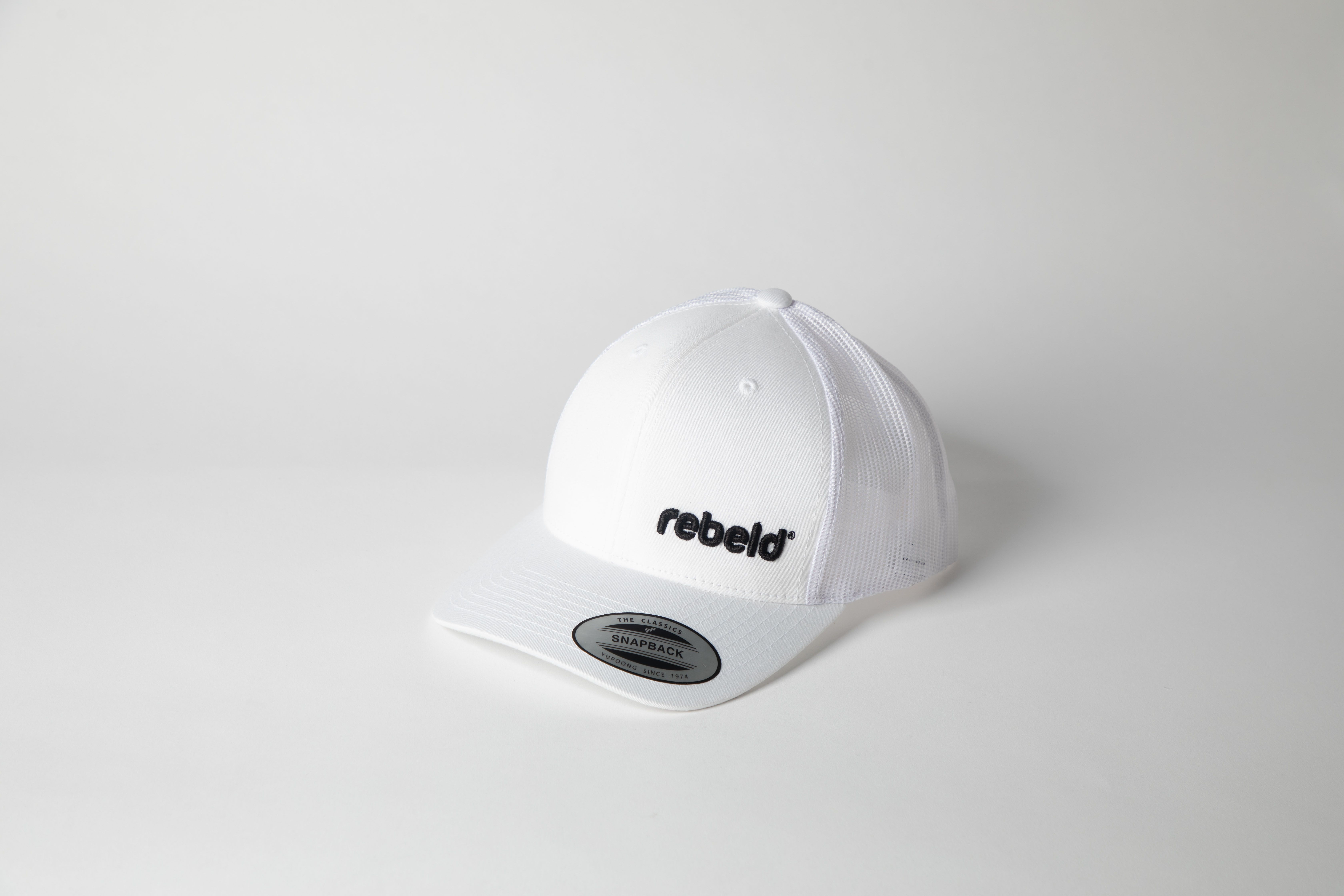 Original White Cap