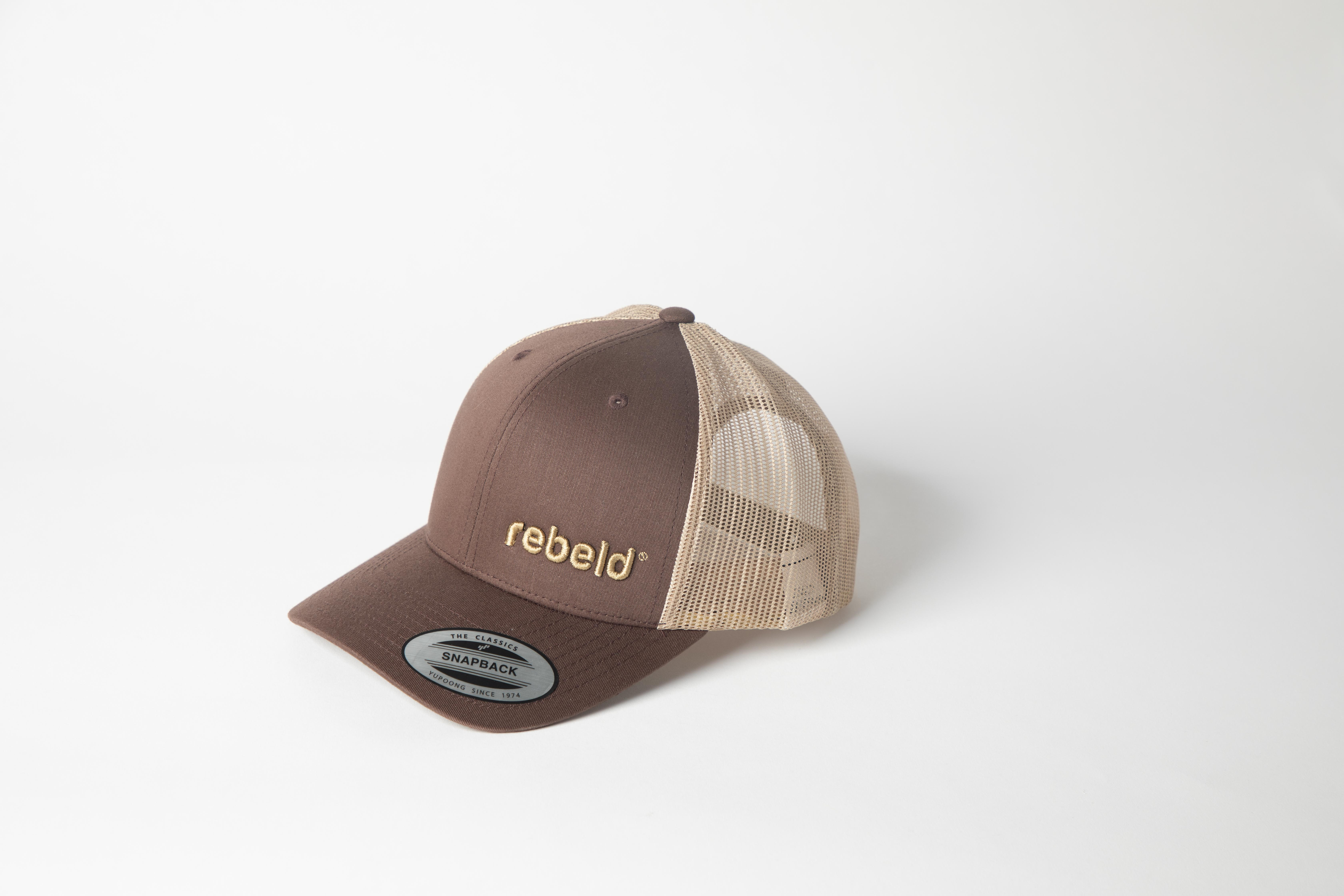 Original Brown Cap
