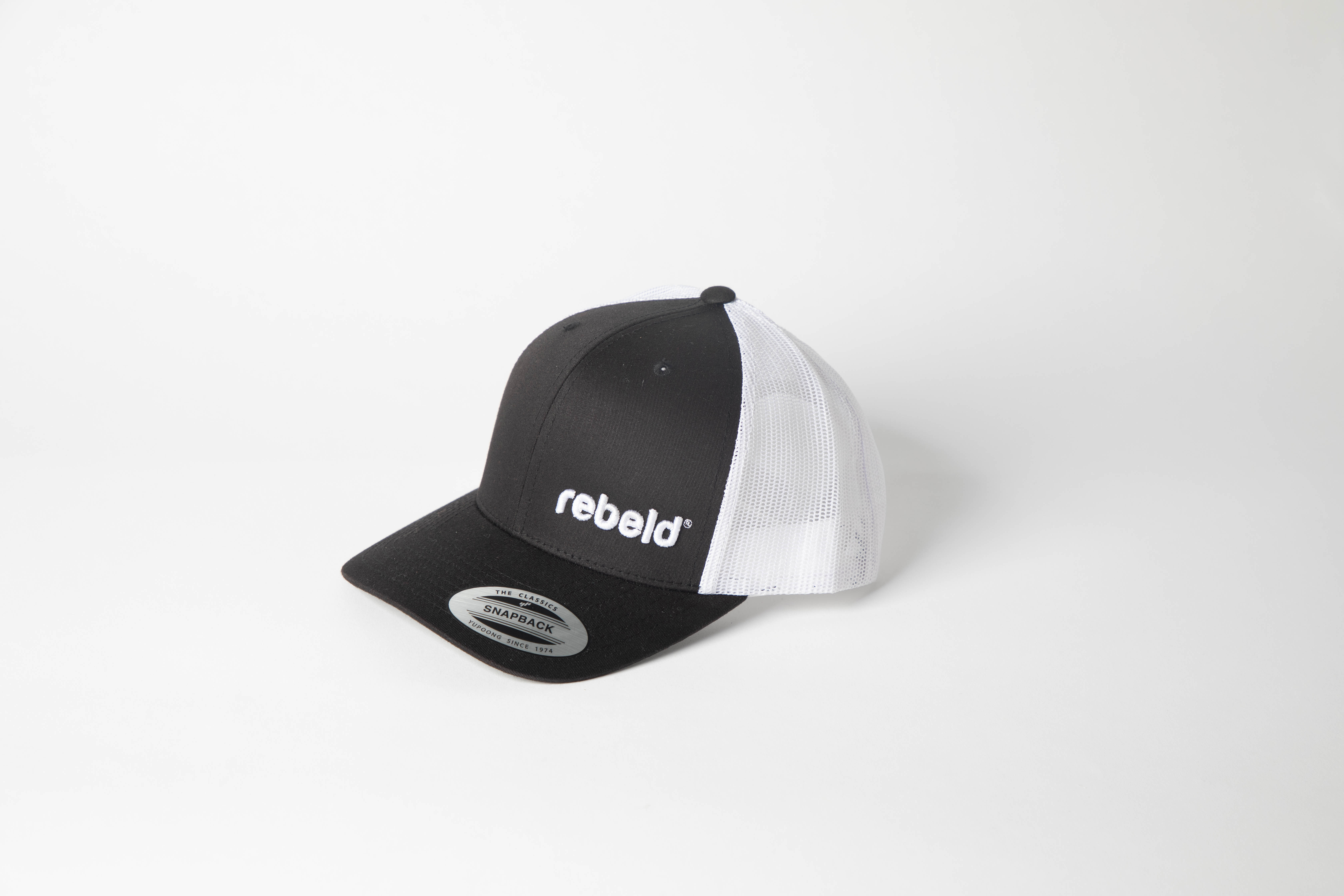 Original Black&White Cap