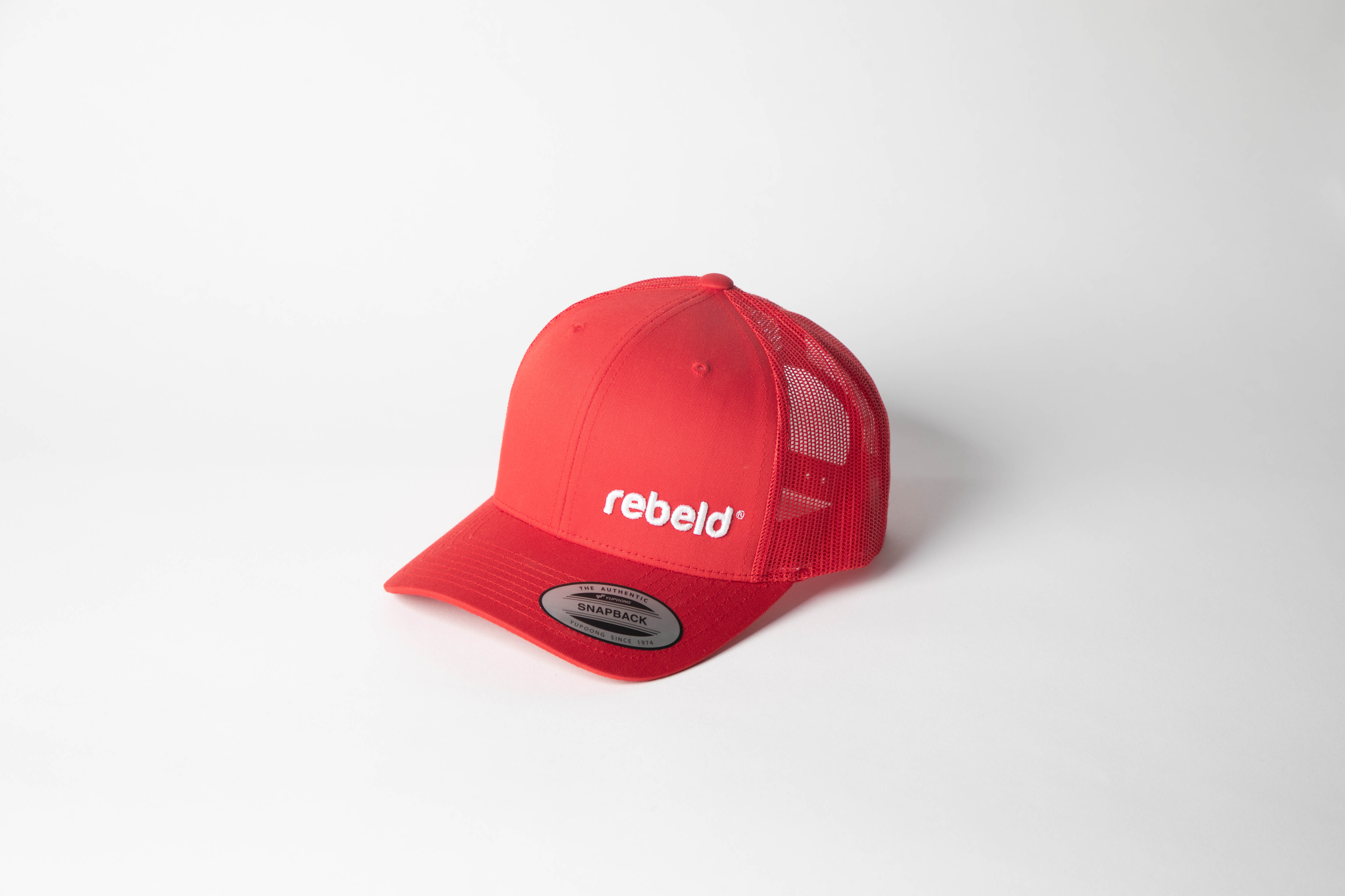 Original Red Cap