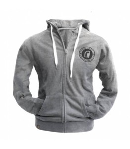 NEW - NEW - NEW - NEW - NEW - NEW - SUDADERA GRIS HOMBRE