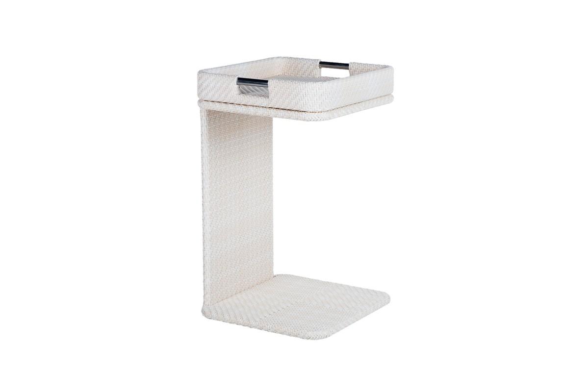 HIGH AUXILIAR TABLE