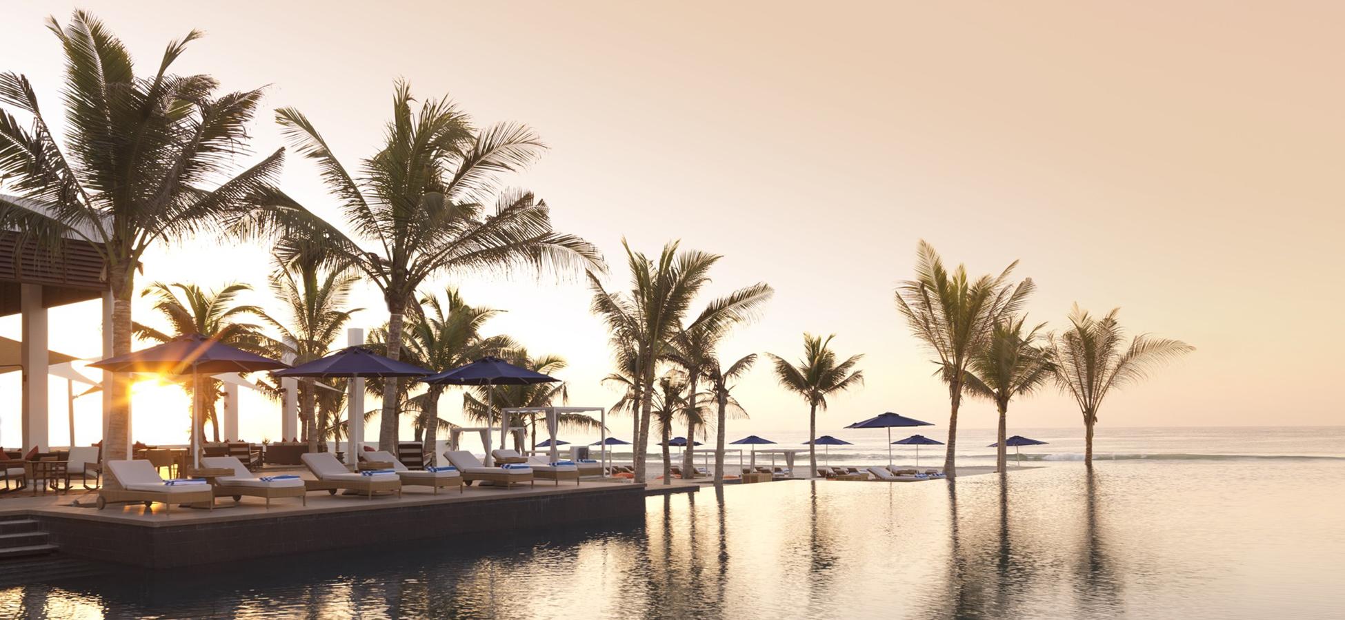 Al Baleed Resort by Anantara