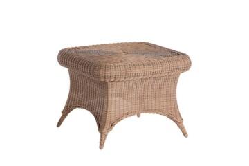 TABLE D'ANGLE