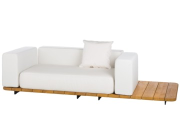 BASE + COMPLETE RIGHT SOFA