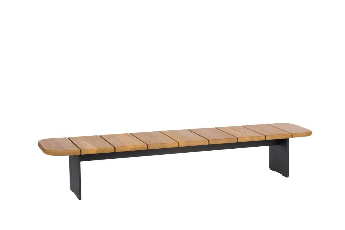 RECTANGULAR TEAK TABLE TOP
