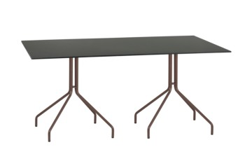DINING TABLE 160X90 CM