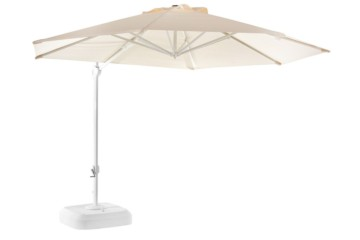 UMBRELLA 330 CM DIAMETER