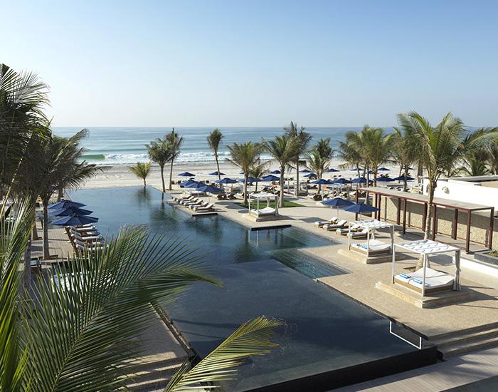 Point - Mobiliario Exterior - Blog - Resort Al Baleed - Foto 1