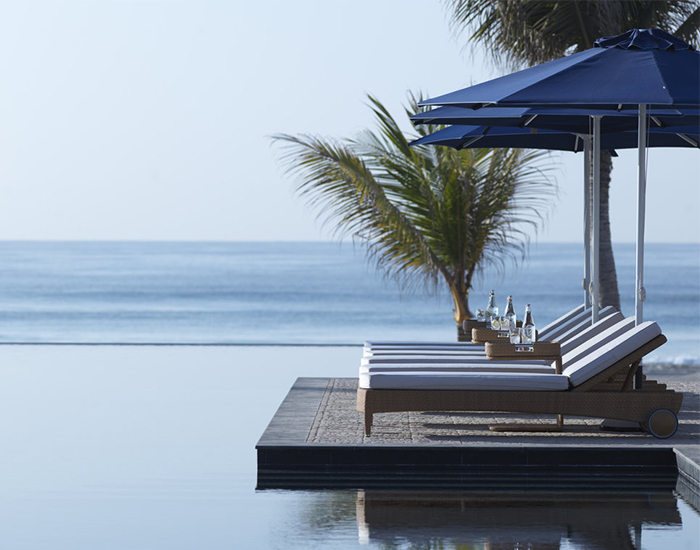 Point - Mobiliario Exterior - Blog - Resort Al Baleed - Foto 2