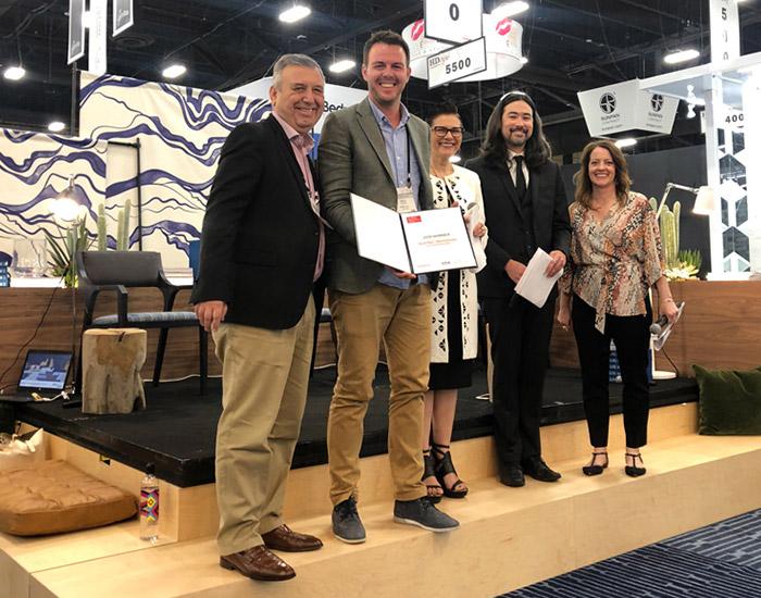 Point - Mobiliario Exterior - Blog - Weave Award 2