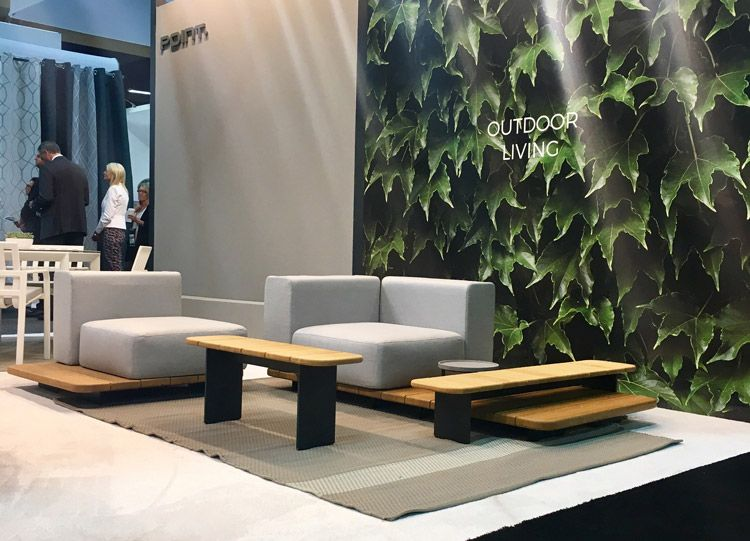 Point - Outdoor Living - Las Vegas 2017 - Foto 2