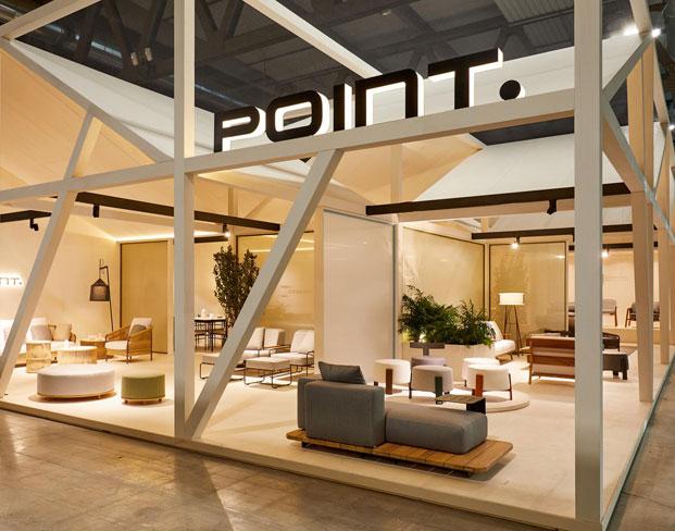Muebles De Jardin Madrid.Point 1920 Outdoor Furniture Design Innovation And Quality