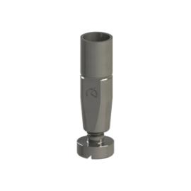 Digital analog with screw Comp. 0016