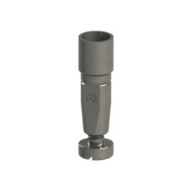 Digital analog with screw Comp. 0017