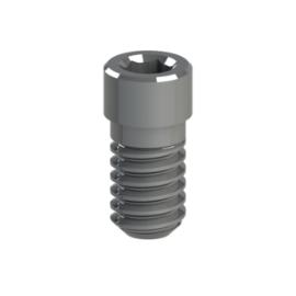 Screw Hex1.20 M2 L4.7mm 30N·cm
