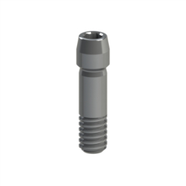 Screw Hex1.20 M2 L8.4mm 25N·cm