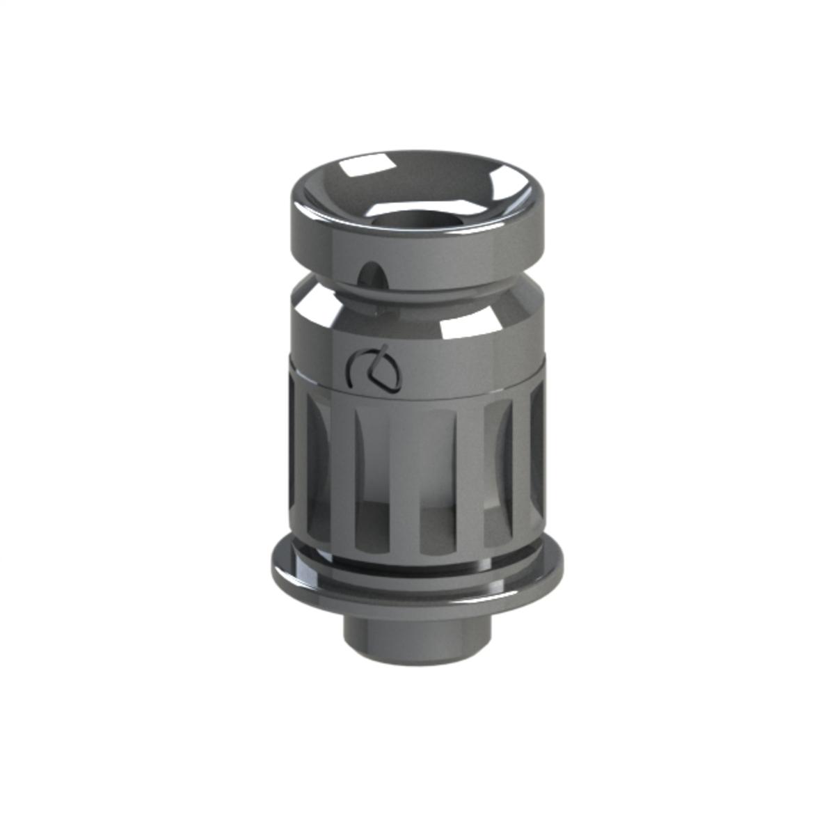 Dynamometric torque wrench adaptor comp. Straumann