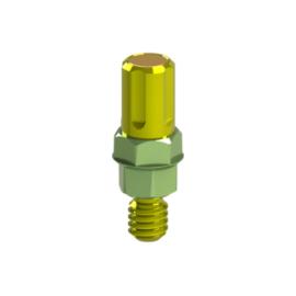 Intraoral adaptor HA-type. Comp.0040. 5N·cm