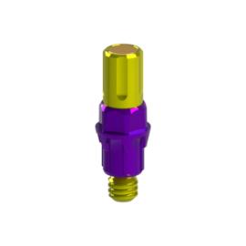 Intraoral adaptor HA-type Comp. 0007. 5N·cm