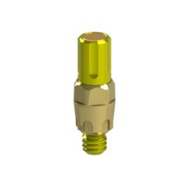 Intraoral adaptor HA-type Comp. 0017. 5N·cm
