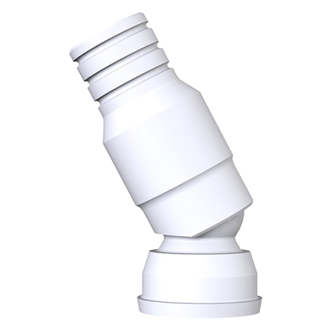 Dynamic abutment <span>castable</span>