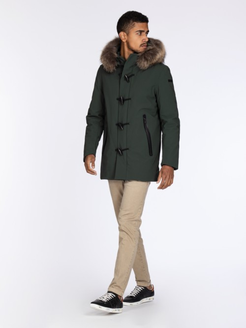CHAQUETA WINTER MONTGOMERY FUR 20