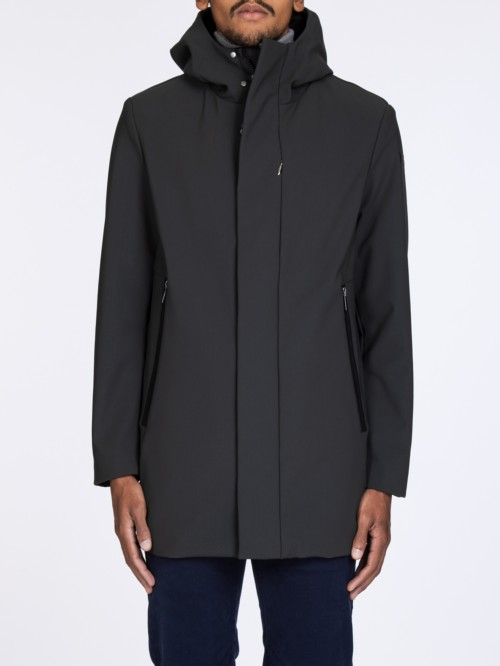 PARKA THERMO JACKET 11