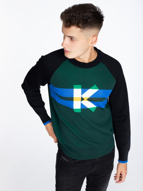 JERSEY GRAPHIC K