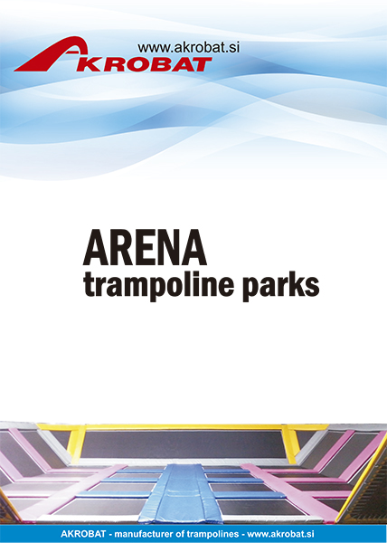 Arena Trampoline Park